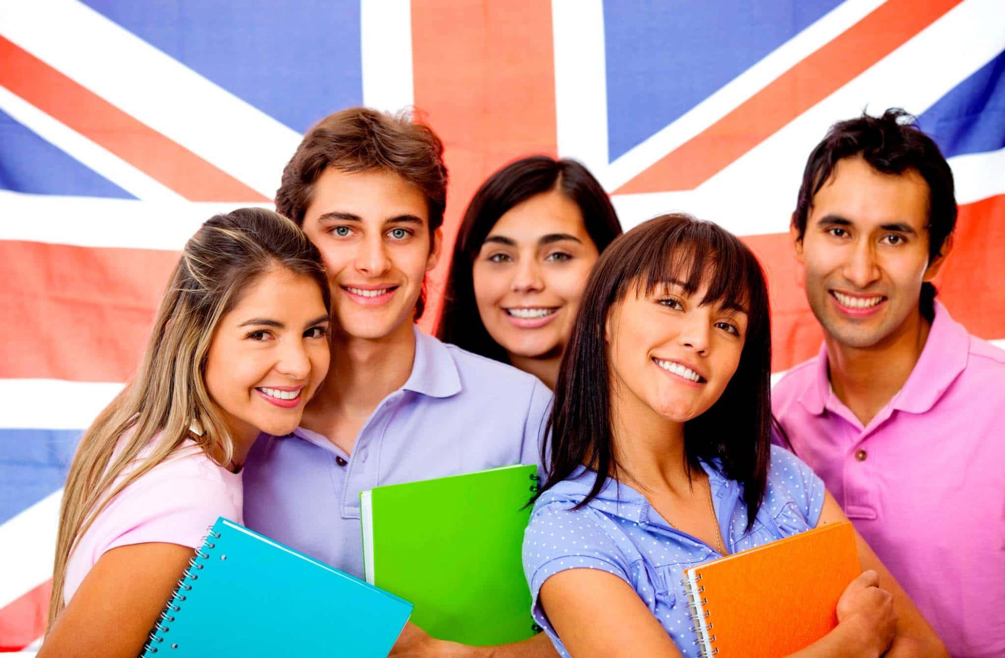 aprender inglés en valencia