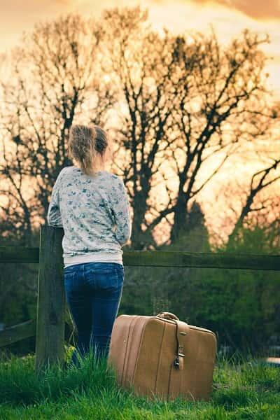 Razones para vivir en el extranjero