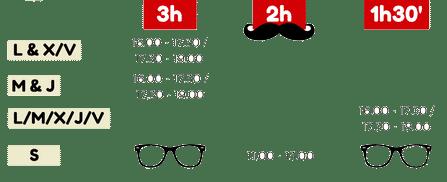 Curso Inglés Adolescentes (12 – 17 años) 5