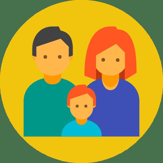 Family Man Woman-528