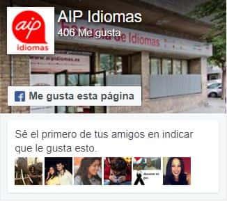 facebook aip