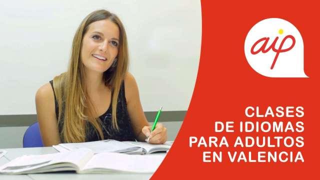 clases de idiomas para adultos en valencia