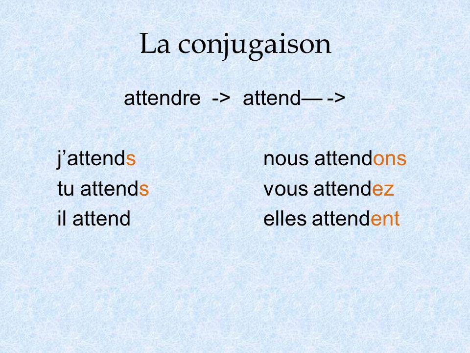 10 Consejos Para Aprender Los Verbos En Francés