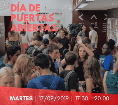 cursos ingles valencia 2019